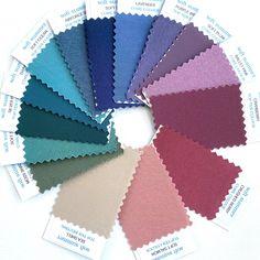 Soft Summer Color Palette, Summer Colors, Soft Colors, Purple Wisteria, Seasonal Color Analysis, Color Me Beautiful, Soft Autumn, Season Colors, Colour Schemes