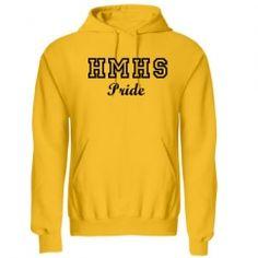 Horace Mann High School - North Fond Du Lac, WI   Hoodies & Sweatshirts Start at $29.97
