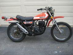 ... SUZUKI TS400 APACHE 1972, US $1,200.00, ...