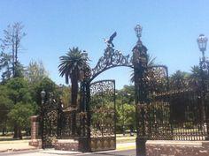 Parque San Martin :)