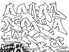 Graff Letter Study A