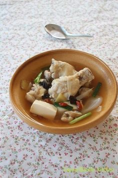 元気をとり戻す鶏の薬膳スープ by 神田 美紀 / レシピサイト「ナディア / Nadia」/プロの料理を無料で検索