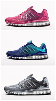Nike iD Air Max 2015