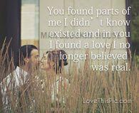 You found
