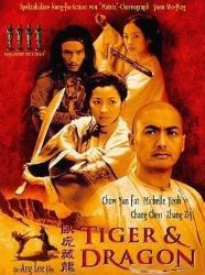 Best Kung Fu Action Movies | Crouching Tiger, Hidden Dragon (2000)