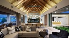 Winelands Home: A Stunning Residence for Family Gatherings and Entertainment       A house would be built so we can have a roof above us and some walls to keep us safe and secure. But aside from that, some would opt to have another home where they can do other activities for relaxation and...