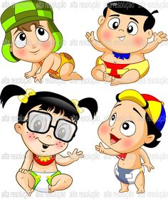 Baby Shawer, Country Paintings, Cute Kids, Party Themes, Art Drawings, Clip Art, Cartoon, Comics, Birthday