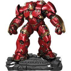 Avengers Age of Ultron Hulkbuster Keychain Keyring Marvel Comics New 68259