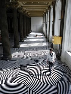 This floor is super awesome.