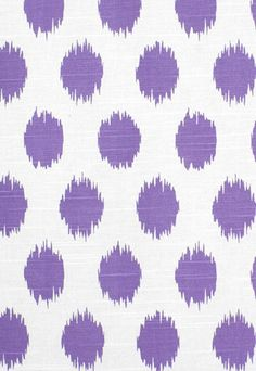 Ikat Bon Bon, Plum [2 LARGE pillow covers...can be used on floor for extra seating]