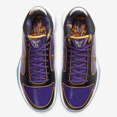 Nike Kobe, Nike Snkrs, Kobe Sneakers, Kobe Bryant Pictures, Kobe Bryant Black Mamba, Next Shoes, Clean Shoes, Los Angeles Lakers, Custom Sneakers