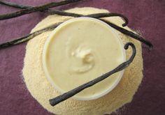Recette : Beurre corporel nourrissant à la Vanille des îles - Aroma-Zone