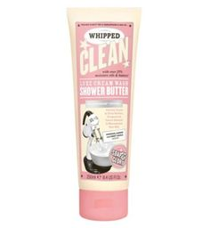 Soap & Glory Whipped Clean Shower Butter