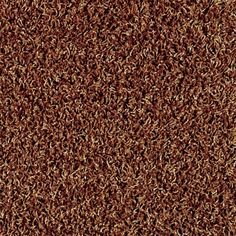 Heuga Funky Feet colour Baltic Brown