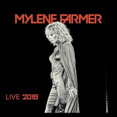 Hurricane Records - Farmer, Mylene - Live 2019 Progressive Rock, Hip Hop, Mylene Farmer Sting, Prime Video, Hd Video, Jazz, Amazon Movies, Comedy, Rockabilly Cars
