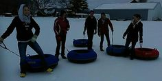 After a brisk snowshoe, let's try snowtubing...snow's slick...should be fun! Justin Trails Resort is closer than you think...only 20 minutes from Onalaska and 30 min from La Crosse, 2 hr from Madison, 3.5 hr from Twin Cities, 3 hr from Milwaukee, 4 hr from Quad Cities and 4 hr from Chicago. More at www.justintrails.com and www.facebook.com/justintrails