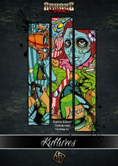 Kultures Design - MMXIII