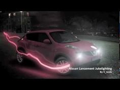 NISSAN JUKE - YouTube