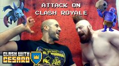 Sheamus interrupts the best ranked Clash deck... IN THE WORLD... — Clash... Sheamus, Clash Royale, The Best, Deck, World, Decor, Decks, Peace, The World