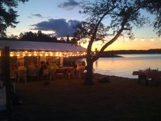 Summer crayfish party - Swedish tradition - only for the month of August -