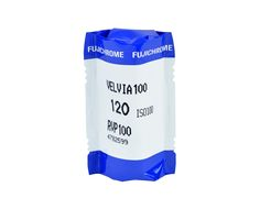 Fuji Velvia 100 is a medium-speed color reversal film for daylight conditions, with a nominal sensitivity of ISO 100/21°. Velvia 100 features modern emulsion technology that makes it possible to double the sensitivity with extremely...