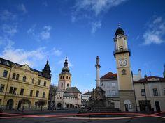 Pozrite si jedinečné pamiatky stredoslovenských banských miest zachytené 360-stupňovou kamerou | Sóda