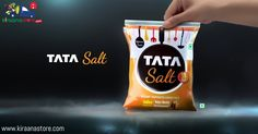 Kiraanastore.com – Buy online Salt, Tata Salt shopping online at best price in India from kiraanastore.com. get branded salt, with free home delivery in Noida & COD available in Noida only.http://bit.ly/1KdOTqW