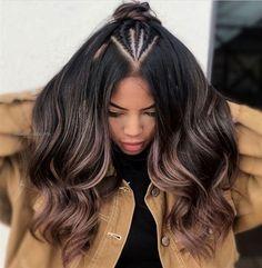 Braided hairstyles for Stylish Ladies braided hairstyles for black women; braided hairstyles for kids; braided hairstyles for little girls; braided hairstyles for women; braided hairstyles for short hair; braided hairstyles with weave; Black Hair Updo Hairstyles, Long Weave Hairstyles, Braided Hairstyles For Black Women, Braids For Black Women, Wedding Hairstyles For Long Hair, Cool Hairstyles, Natural Hairstyles, Hairstyle Ideas, Hairstyles 2018