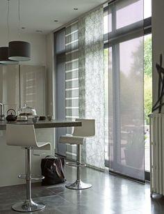 24 Best Panel Tracks Images On Pinterest Shades Sunroom