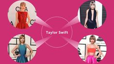 Taylor  Swift Red Ca