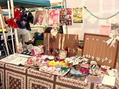 Craft Show Tips - All You Need To Know to Have a Successful Art Show
