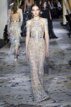 Zuhair Murad, Couture, Париж