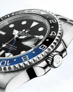New Rolex GMT-Master II Watch: #Baselworld 2013