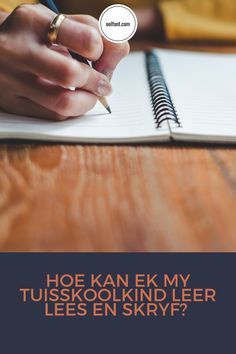 Hoe leer ek my kind lees en skryf?   oolfant.com: tuisskool in Afrikaans Dream Quotes, Love Quotes, Inspirational Quotes, Career Quotes, Success Quotes, Self Improvement Quotes, Wisdom Quotes, Quotes Quotes, Napoleon Hill