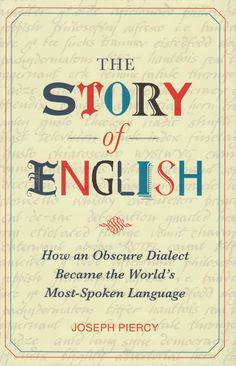 The Story of English - Joseph Piercy