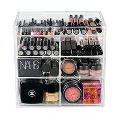 Original Beauty Box Makeup Organizers | SHOP