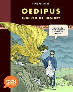 oedipus and destiny essays