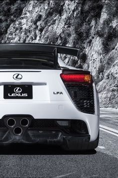 LFA☆ #geton #car #auto #lexus #LFA  ↓他の写真を見る↓  http://geton.goo.to/photo.htm