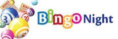 Bingo pta clipart
