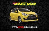 Daftar Harga dan Paket Kredit Toyota Agya di Semarang Semarang, Toyota, Dan