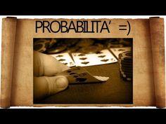 Probabilità: definizione classica e primi esempi di applicazione - YouTube
