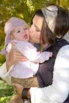 """""""New Mom"""" Makeup Tips. Tips for mommies of all ages."""