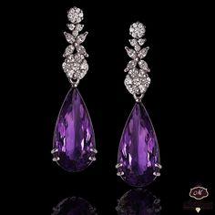 @maryammozafarianjewellery. #amatis#daimond #pear cut