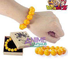 DBZ bracelet