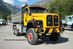 Heavy Duty Trucks, Vintage Trucks, Classic Trucks, Transportation, Photo And Video, Vehicles, Cars, Vans, Bern