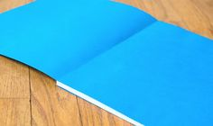 DIY BookBinding.  This tutorial is excellent!  I will use this method for my picture book project.