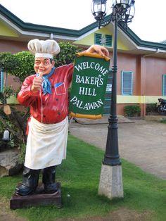 Bakers Hill in Palawan (Puerto Prinsesa) is a must visit for all yall cake and sweet tooth lovers Palawan, Romantic Getaway, Philippines, Harajuku, Sweet Tooth, Destinations, Lovers, Cake, Kuchen