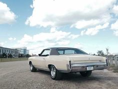 Chevrolet Chevelle, Chevy, 70s Cars, Chevrolet Monte Carlo, Dream Garage, Motor Car, Luxury Cars, Muscle Cars, Race Cars