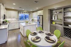 Plan B Kitchen     www.sheahomes.com/community/tralee/