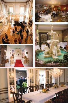 The James Ward Mansion Westfield, NJ
